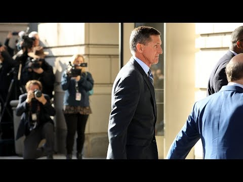 The Events That Led To Michael Flynn's Guilty Plea
