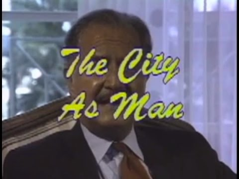 Writers Uncensored: Octavio Paz and Carlos Fuentes: The City as Man