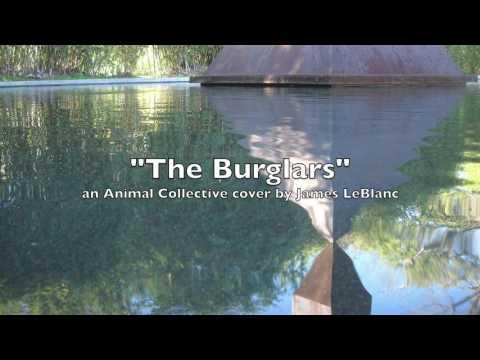 The Burglars (AnCo Cover)