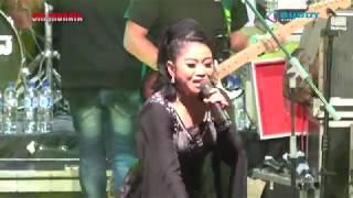 """Gambar cover Lilin Herlina - Bagai Ranting Kering - OM Monata LIVE Kluwut Bulakamba Brebes 2018 """"SEDEKAH LAUT"""""""