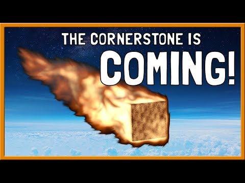 Jesus the Cornerstone - Build on Him, or Be Crushed by Him