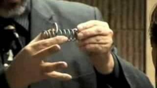 A Bruce Kalver Magic Lecture