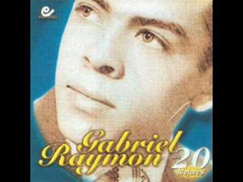 Gabriel Raymon - Alma negra
