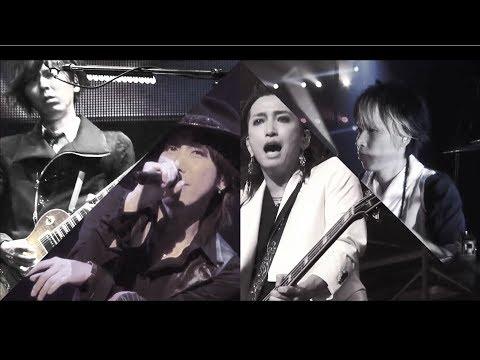 シド 『ASH』(Music Video / Live Edition)-YouTube ver.-