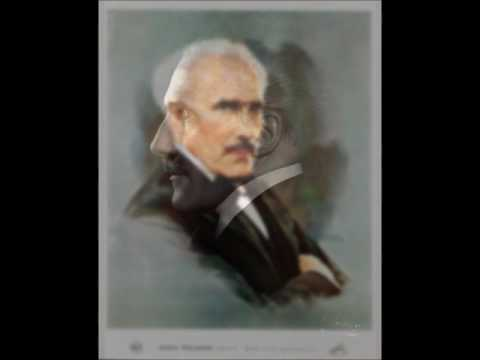 TOSCANINI: 1938 Hague Philharmonic in Improved Sound