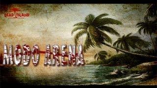 Dead Island - Como ir al modo Arena - Español - Xbox360