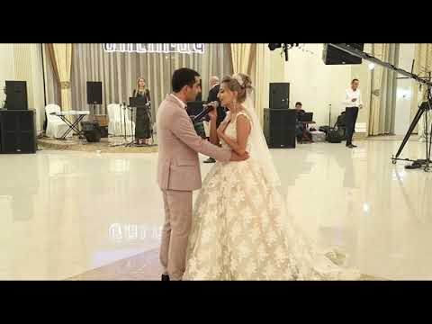 Армянская свадьба песня Невесты Жениху