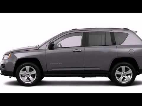 2013 Jeep Compass Plainville CT 06062