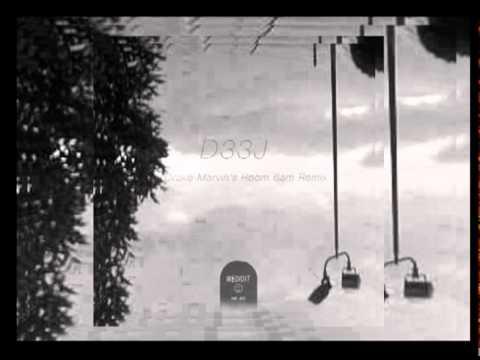 Drake - Marvin's Room (D33J 6am Remix)