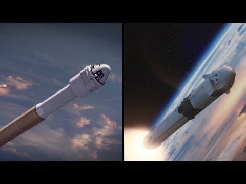 When Will NASA, SpaceX Launch New Crew Dragon Craft? Demo Delayed