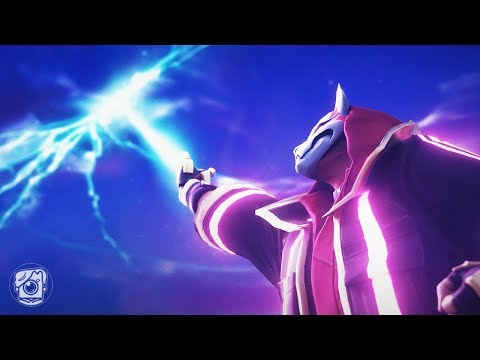 Drift Is...THE CHOSEN ONE?! *SEASON X* (A Fortnite Short Film)