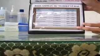 Hướng dẫn chia sẻ OPP Amway