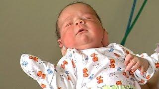 В Коломиї знайшли немовля у картонній коробці