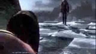 GOD OF WAR III prepare for your death poseidon
