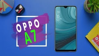 Oppo A7 : After 1 Month Full Review | Urdu_Hindi