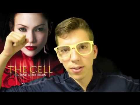 Throwback Thursday  The Cell 2000 Movie