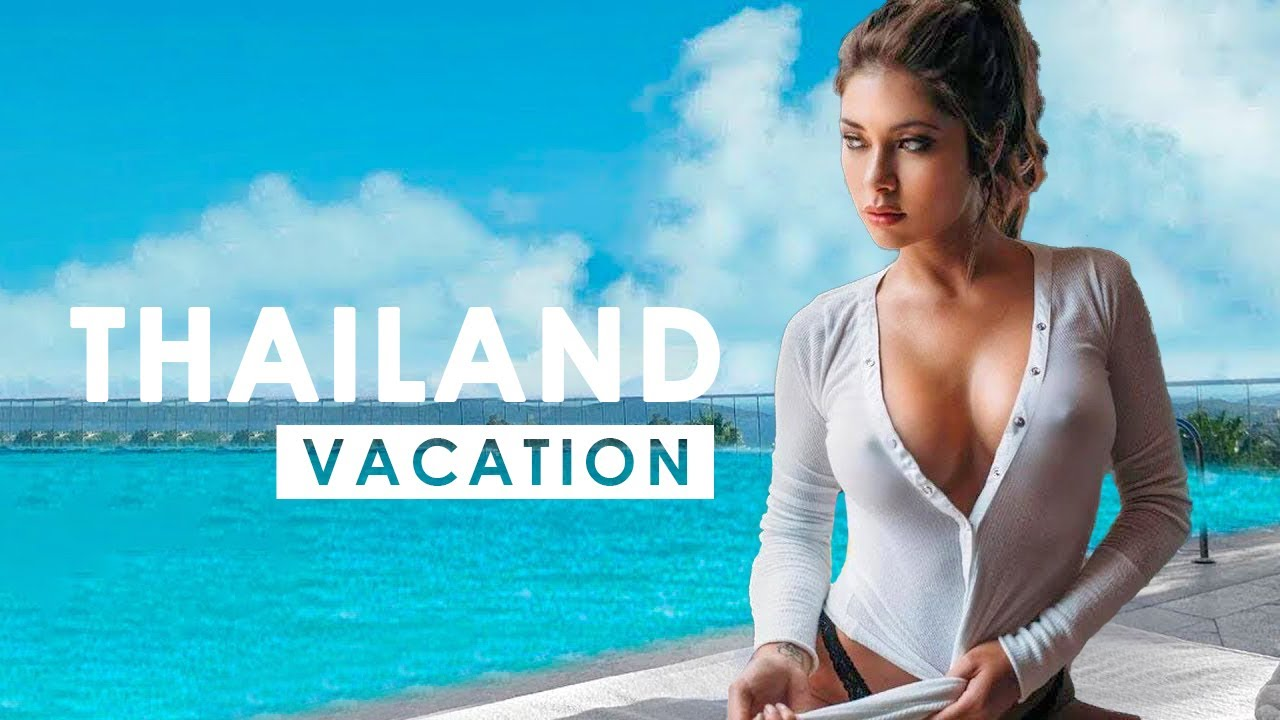 VACATION IN THAILAND | Best Of Tropical & Scenic Film Chill Out Mix By BLUESKY