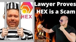 Tokyo Crypto Show Episode 56 - Lawyer Proves HEX IS A SCAM 100% !