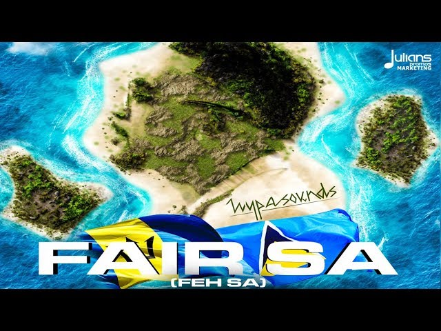 Hypasounds - Fair Sa (Feh Sa)