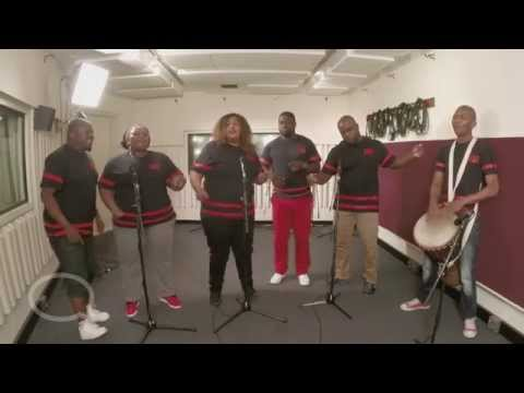 Soweto Gospel Choir - This Little Light of Mine | Open House