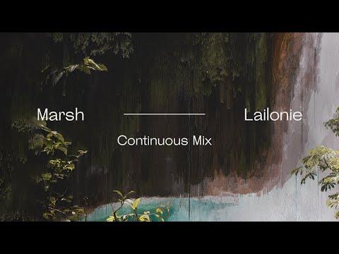 Marsh - Lailonie mp3 letöltés