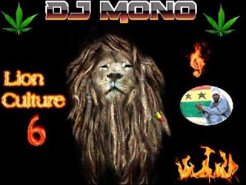 DJ Mono - Lion Culture 6 mp3