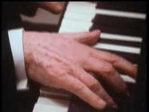 Horowitz plays Bach-Busoni
