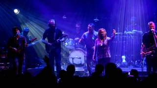 Deep Banana Blackout w/Kung Fu: God Made Me Funky [HD] 2013-03-02 - Port Chester, NY