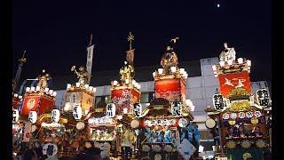 Japanese Summer Fan Festival - Uchiwa Matsuri 熊谷うちわ祭り thumbnail