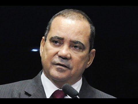 Vicentinho Alves vai se licenciar do Senado para disputar governo do Tocantins