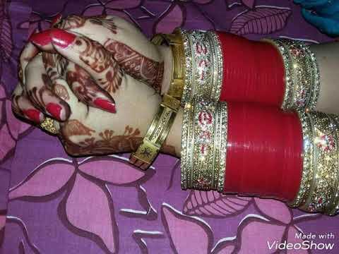 Wedding Chura Designs