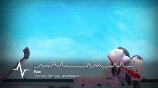 Waveshaper - You are the end (from Furi original soundtrack)