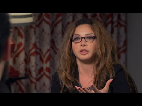 Egyptian Dissident Cynthia Farahat: The Middle East Is Hungry for Free Markets and Free Speech
