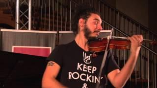 Baixar Vittorio Monti : Csárdás, par Nemanja Radulovic
