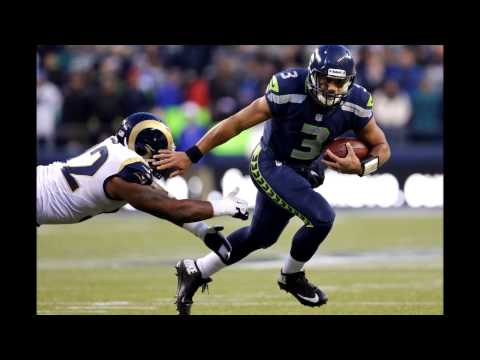 We Are The Champions - Seahawks