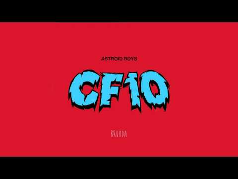A$TROID BOYS - CF10 EP (FULL RECORD)