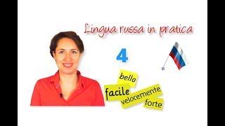 corsi di russo