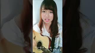 AKB48 Team TP 潘姿怡 Mina ミナ - 結局 (劉增瞳+箱子君 cover)
