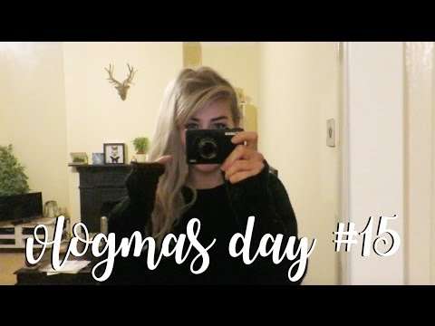 UNBOXING MAIL | Vlogmas Day #15