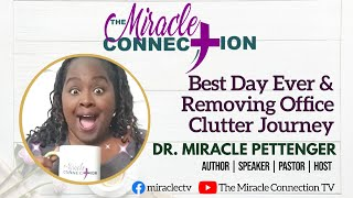 MCTV EP112: Best Day Ever & Decluttering Journey 2020