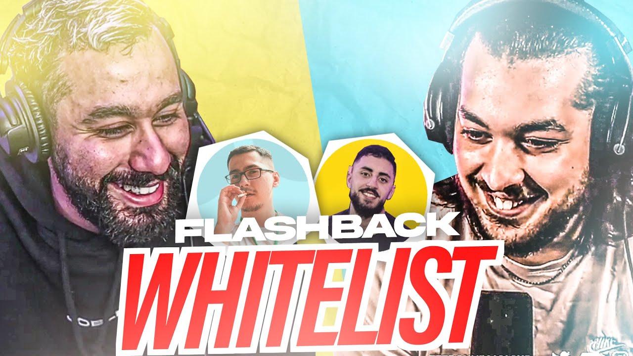 Download JLTOMY & MEDJA RUINE LA WHITELIST ? BEST OF WL FLASHBACK #6
