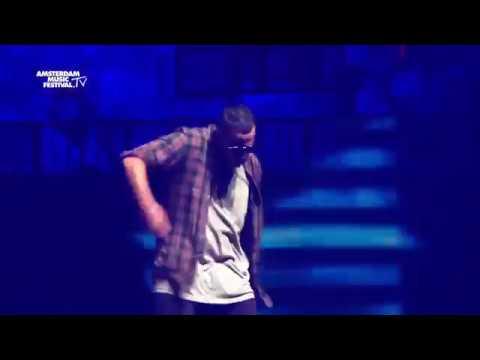 DJ Snake - MIDDLE LIVE AMSTERDAM MUSIC FESTIVAL...