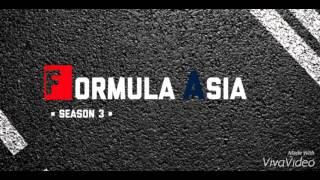 Formula Asia S3 Teaser | 2015 | ROBLOX
