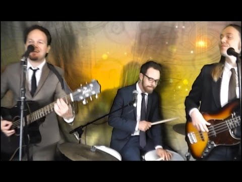 The Best Men - Acoustic 3 Piece Affordable Wedding/Party Band Music From Melbourne, Australia