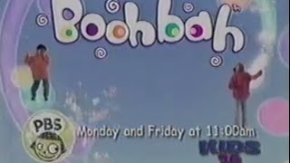 PBS Kids Promo: Boohbah (2004 WFWA-TV)