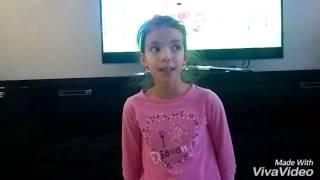 Как сесть на шпагат?/видео-урок.