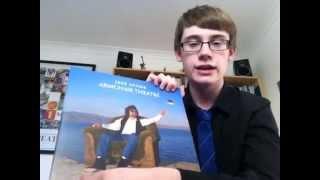 Скачать Jeff Lynne Armchair Theatre Vinyl Unboxing
