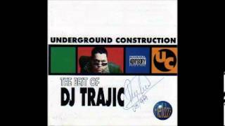 Dj Trajic - The Friction