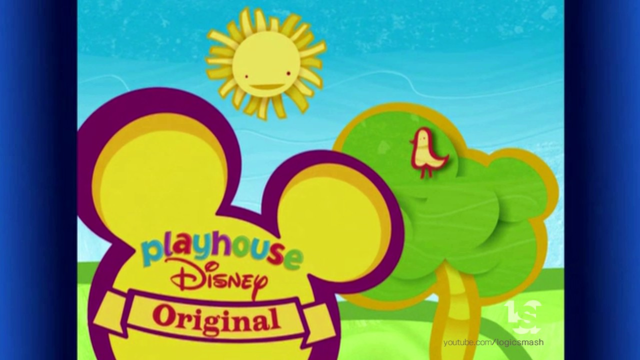 Walt Disney Television Animation/Playhouse Disney Original (2008)