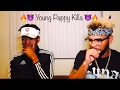 Young Pappy - Killa   REACTION ((FVO))